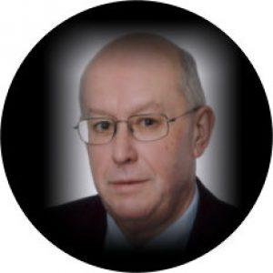 Schatzmeister Harald Bräutigam